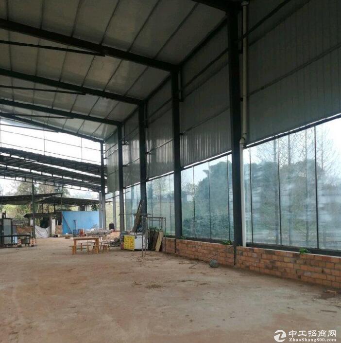 草坝镇 厂房 1000平米,可办厂