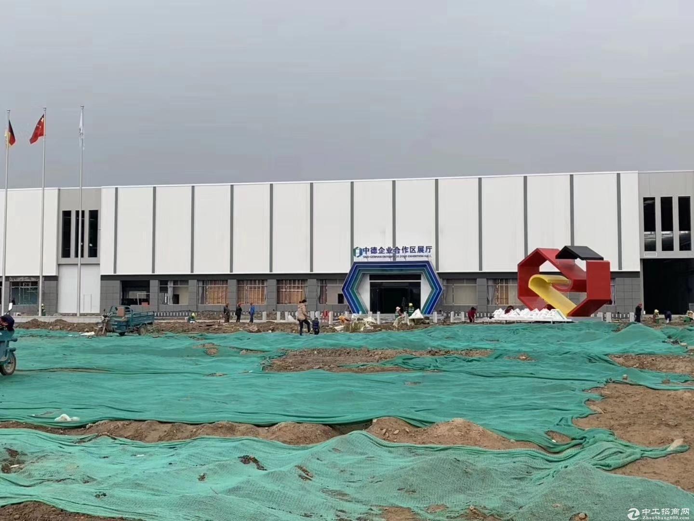 济南市高新区6000平米独栋厂房出售,有产权
