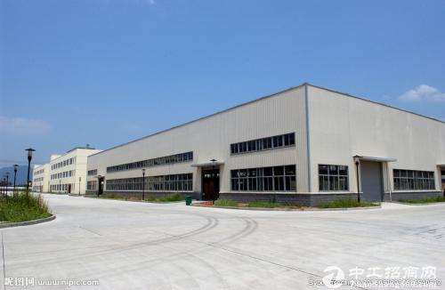 急售合肥优质厂房,层高8.1米,首付两层