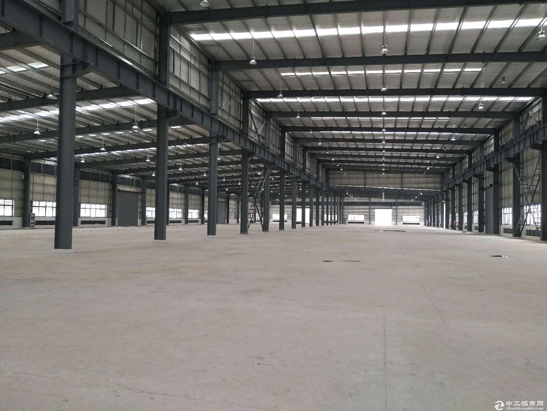 新建厂房,占地20亩,独门独栋,1600万