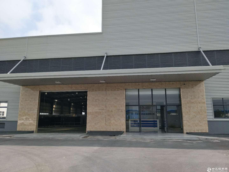 新建厂房,占地20亩,独门独栋,1600万-图2