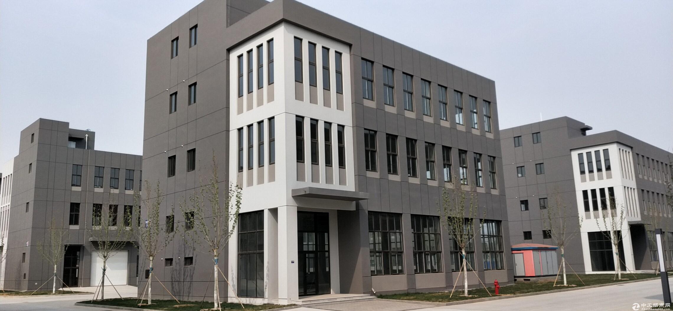 北辰区招商办 50年大产权标准厂房出售,可环评,优质资源一站式服务-图2