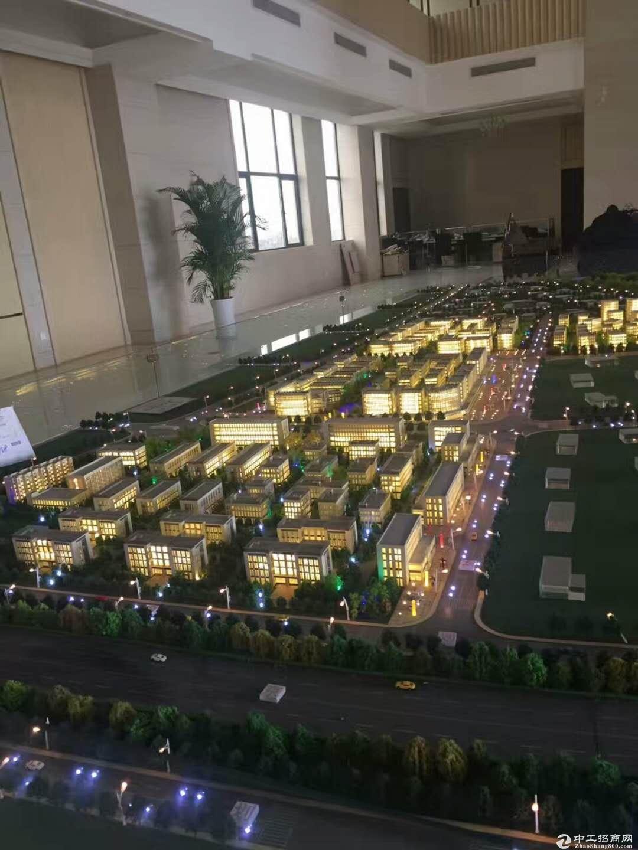 四川生物医药科技产业园厂房出租出售50年产权