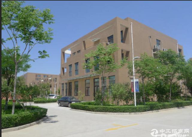 高新区四层独栋厂房 生产办公一体化 提升企业好形象-图4