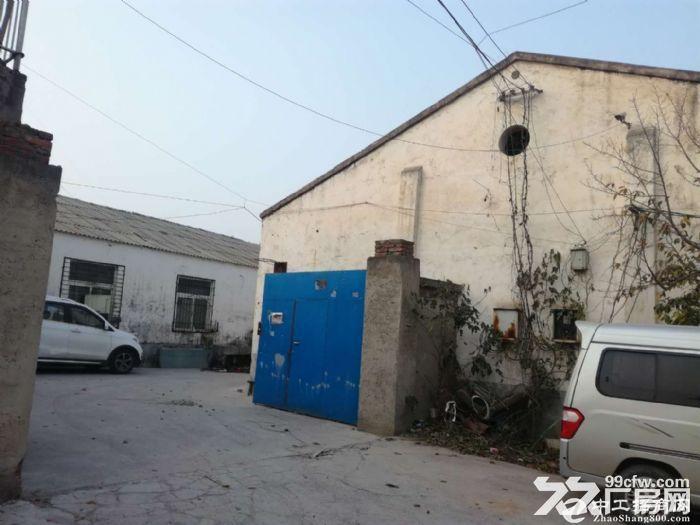 郑州中原区400平方厂房出租