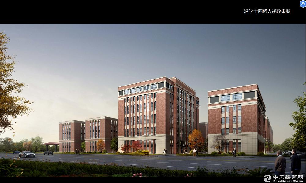 江宁4000平米高标准厂房,50年产权,可按揭图片1