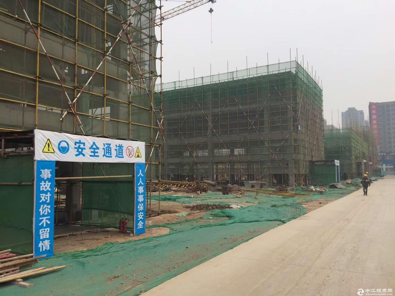 标准化厂房出售,柱间距8米-图2