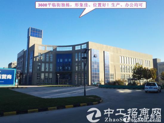 北辰经济开发区优质厂房出售,带产权,能环评,多行业准入,标准厂房
