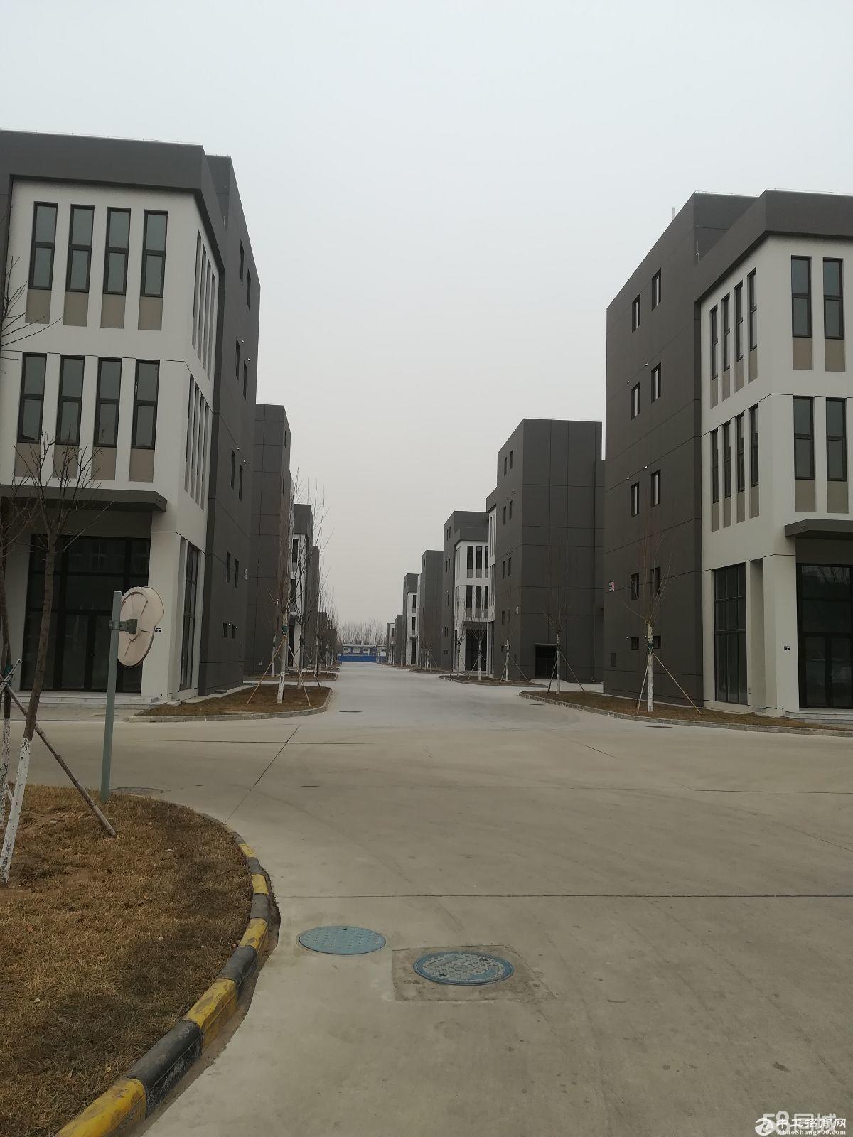 北辰经济开发区优质厂房出售,带产权,能环评,多行业准入,标准厂房-图2