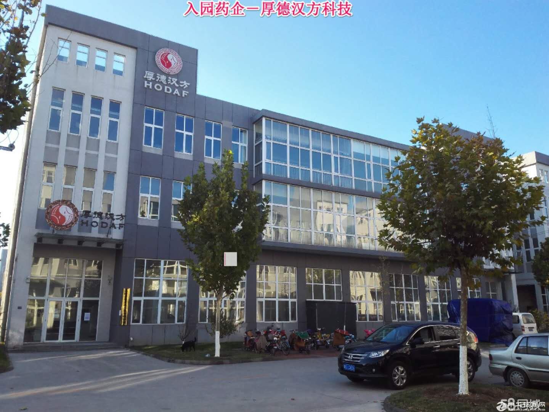 北辰经济开发区优质厂房出售,带产权,能环评,多行业准入,标准厂房-图3