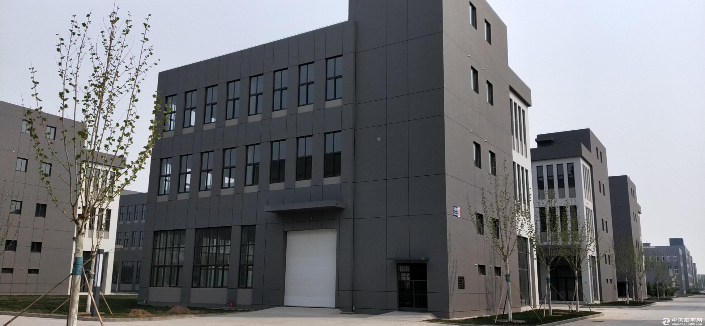 北辰区标准厂房,50年大产权,专业园区,多行业准入-图4