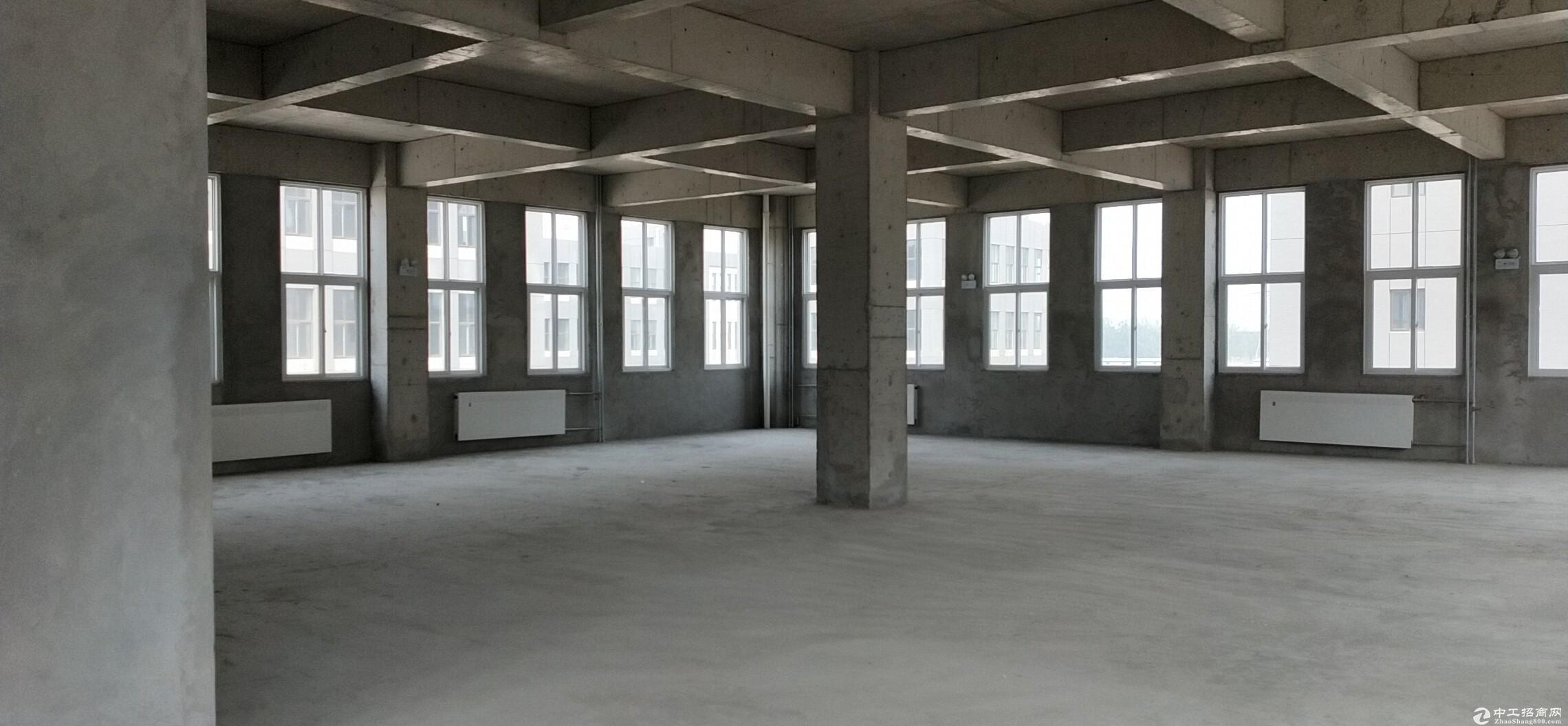 北辰区标准厂房,50年大产权,专业园区,多行业准入-图5