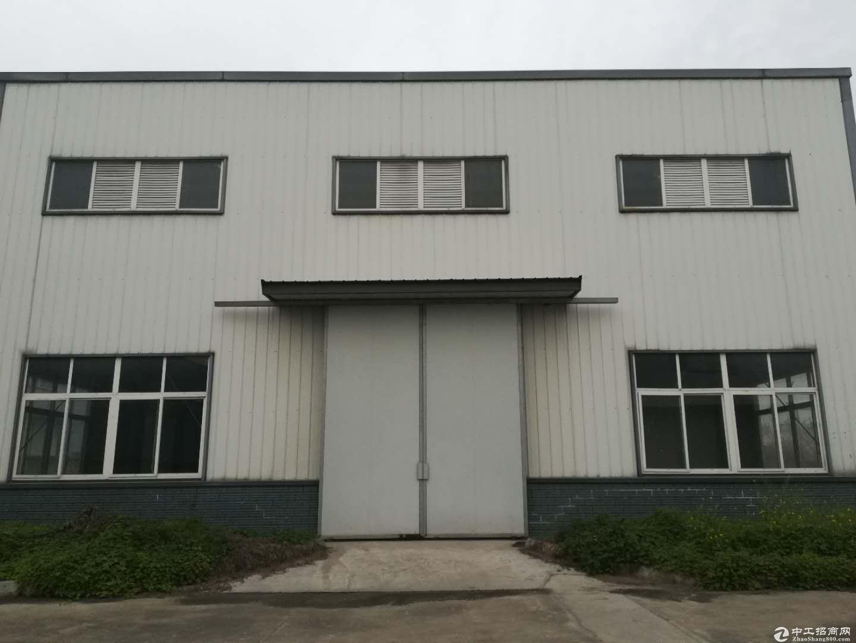 邛崃羊安工业园区厂房出售或出租