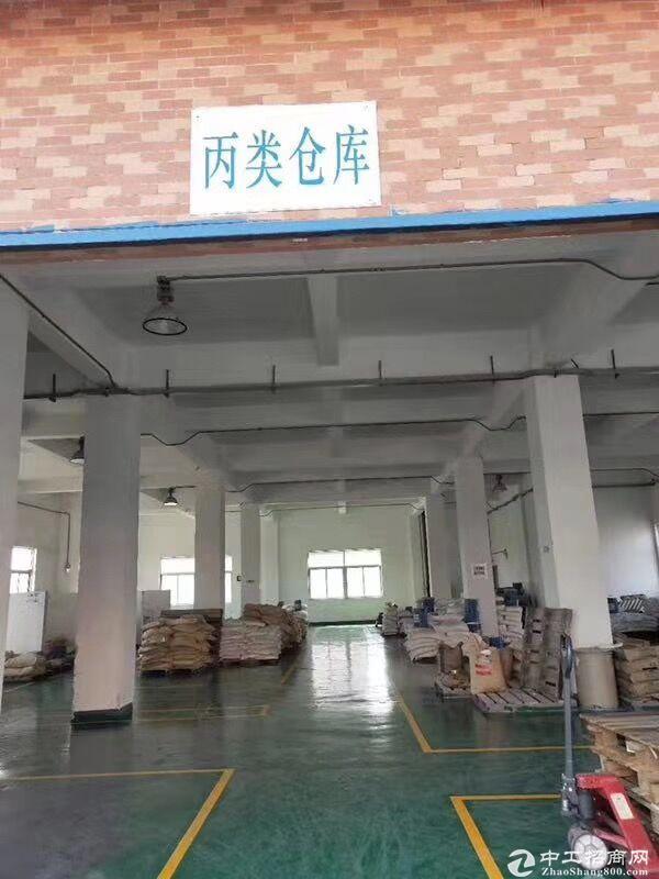 (甲类仓库)阜沙镇480方甲类仓库火热招租
