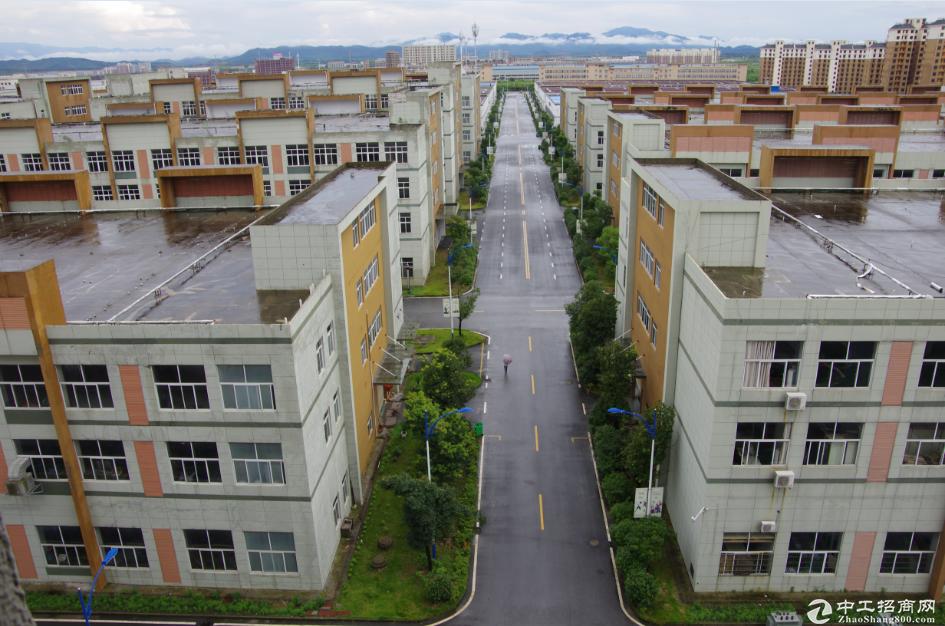 工业园区厂房    优惠政策大力扶持  价格优惠