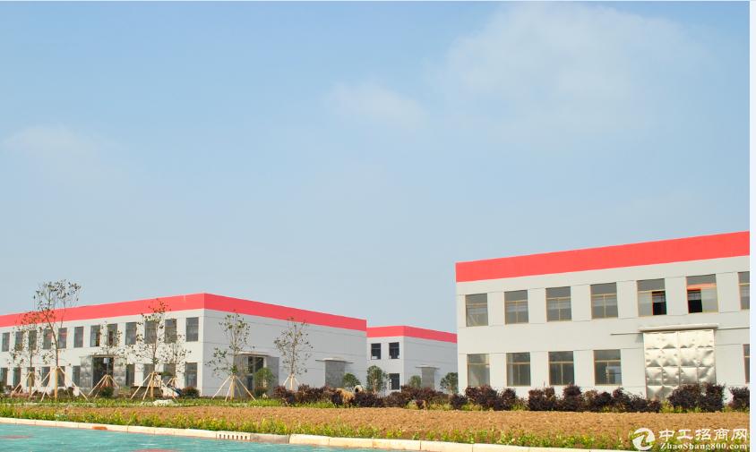 南京周边的厂房出售,离南京市区70公里