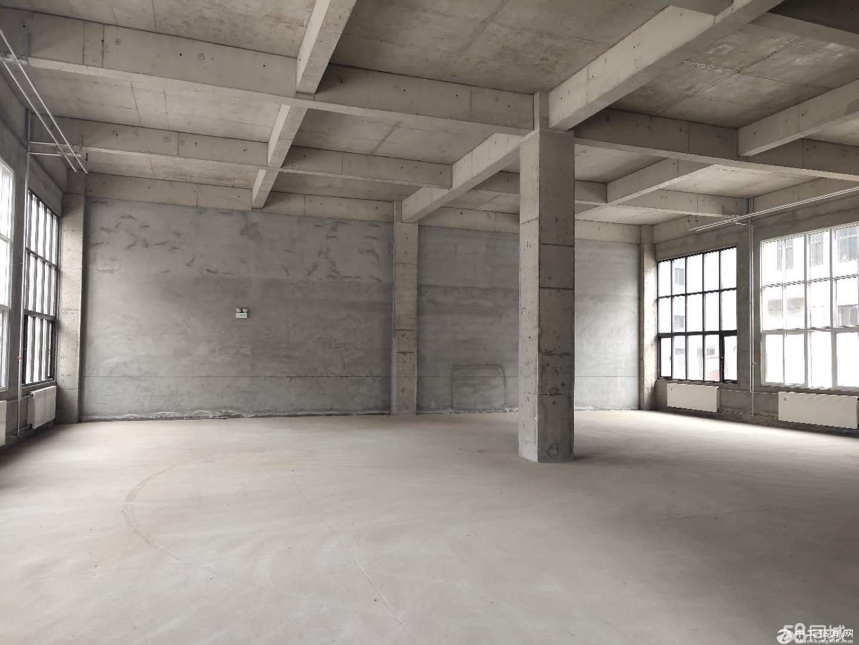 厂房出售,稀缺低密房源,北辰周边多行准入