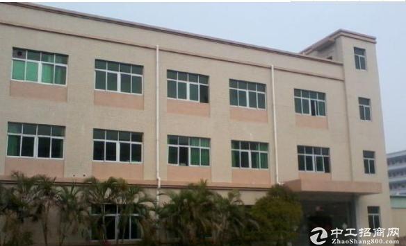 东莞茶山独院厂房分租二楼 600平方出租带装修