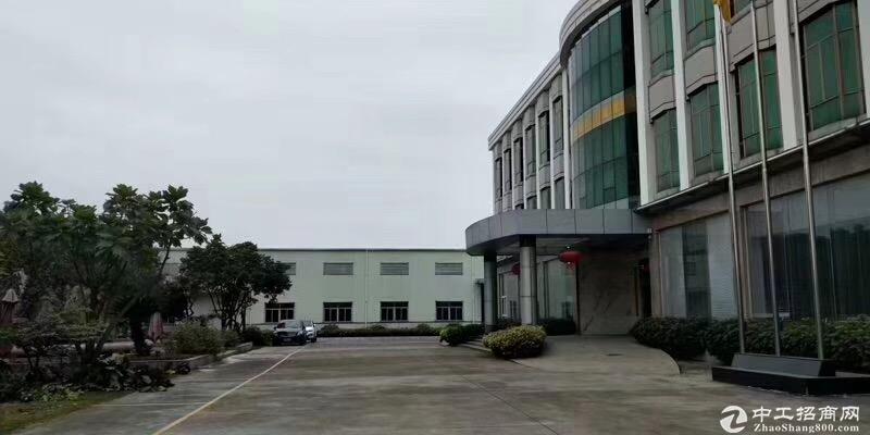 南头厂房厂房全部为单一层:总面积26000㎡可分租