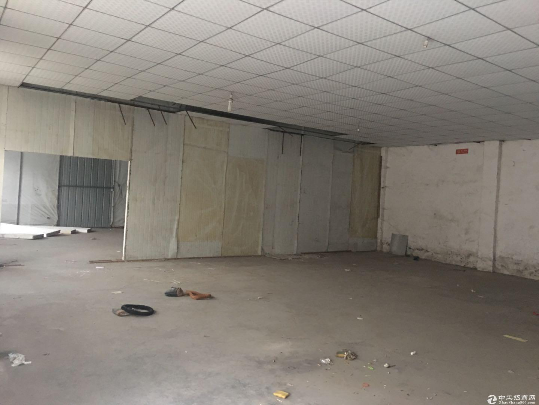 出租郑州中原区200平方仓库-图2