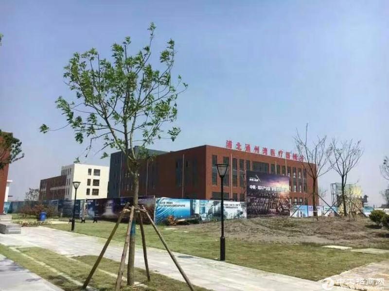 南通经济技术开发区1400平全新厂房