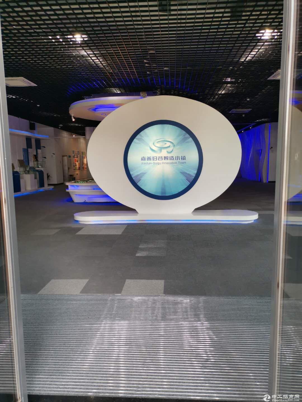 联东U谷~600到3600m²全新厂房,50年产权,9米层高,可按揭(南湖)