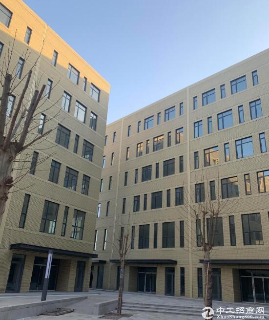 顺义仁和镇5层独栋研发厂房出售,注册环评 证件齐全-图3