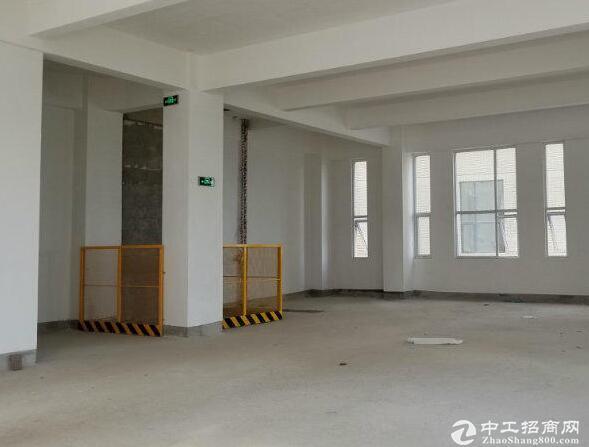 联东U谷顺义仁和独栋厂房出租出售 大产权可贷款环评-图4