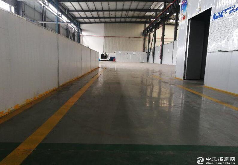 江津区2300平米全新标准万博app官方下载出租