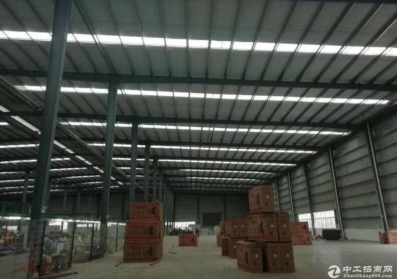 珞璜工业园B区1500平方标准万博app官方下载出租