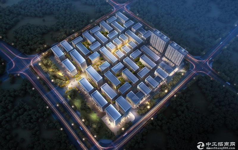 出售  高新区 格力工业园旁 分层独栋厂房