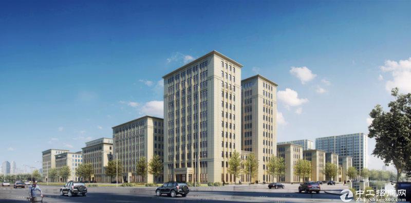 出售  高新区 格力工业园旁 分层独栋厂房-图3