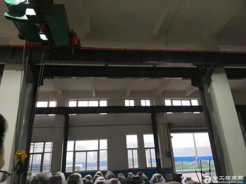 出售  高新区 格力工业园旁 分层独栋厂房-图4