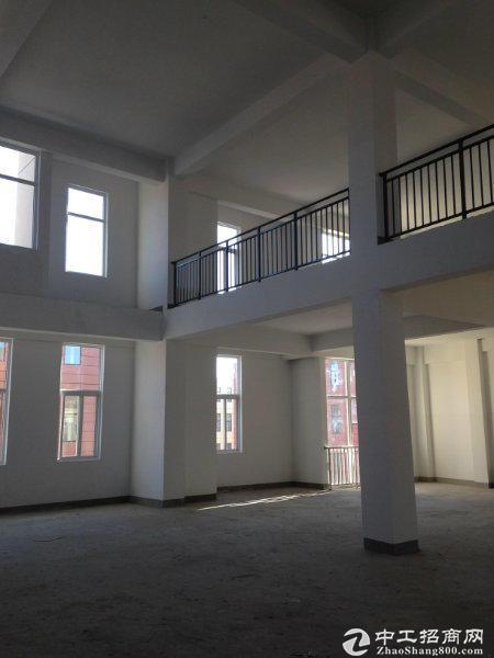 出售  高新区 格力工业园旁 分层独栋厂房-图5
