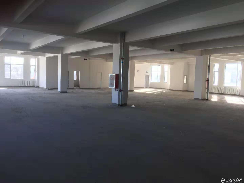 昌平厂房出租,可环评生产,手续全,可分租,不拆迁