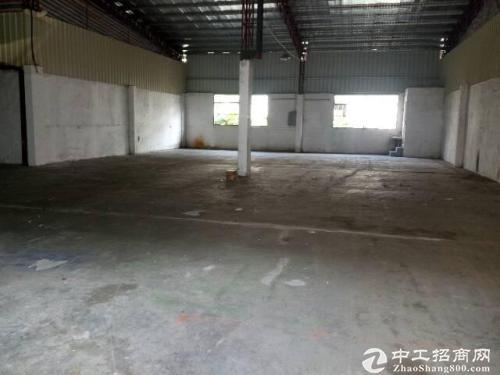 太仓沙溪1000平米厂房出租,独门独院,交通便利