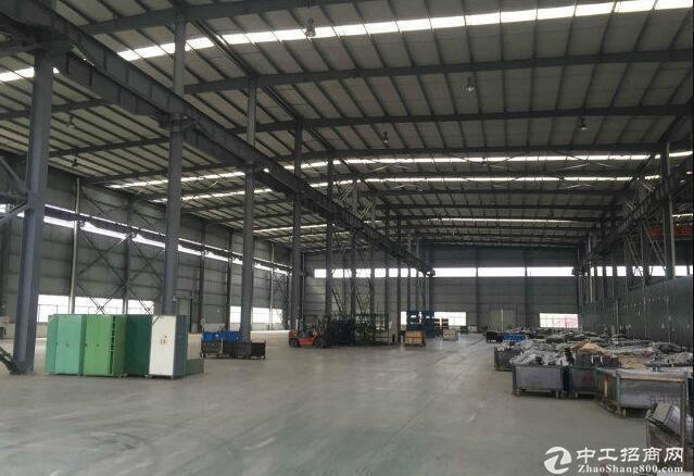 出租江北鱼嘴、龙兴2万方行车厂房、仓库(3000起租