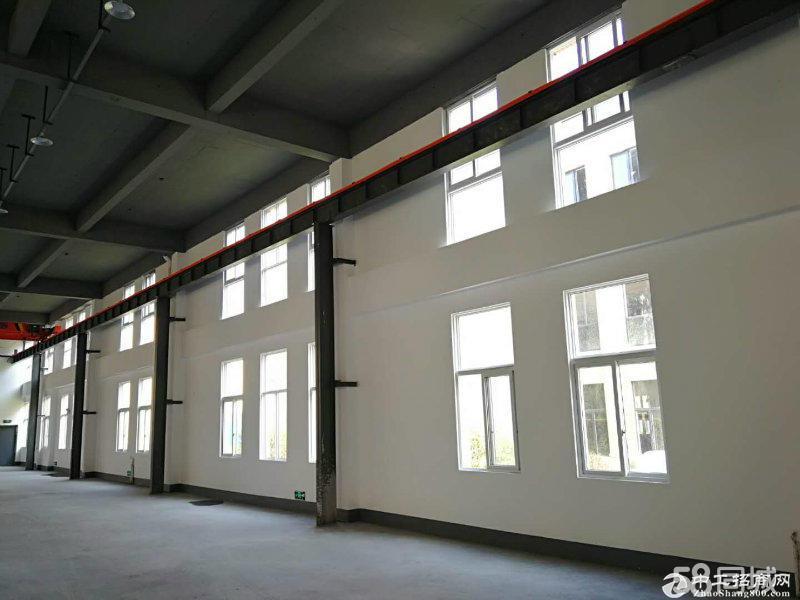厂房出售 50年产权 首层7.2米 双证齐全-图2