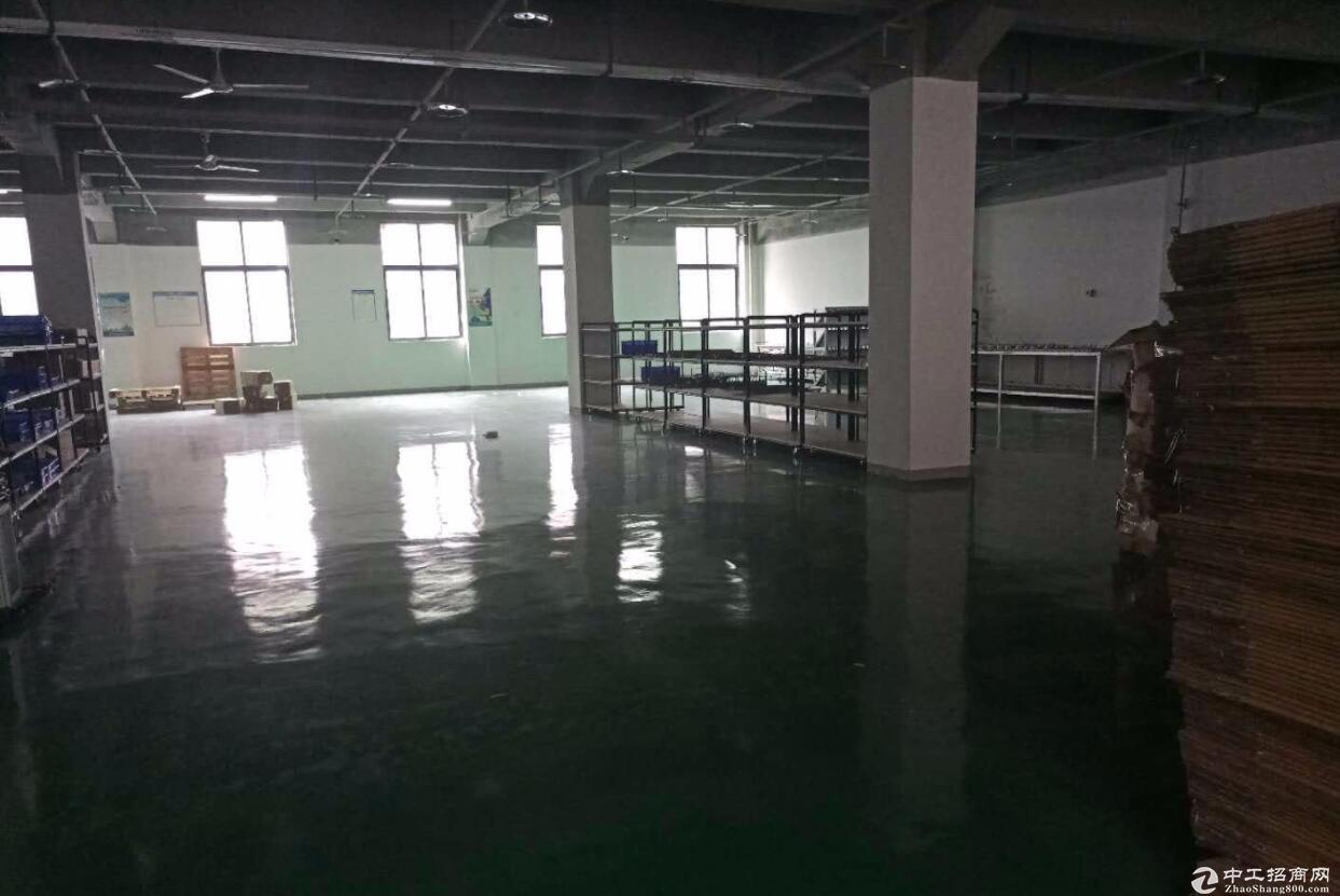 两江产业园小型厂房出租