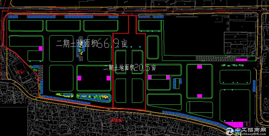 杭州建德标准厂房2200元/㎡起+定制厂房面议,首付20%起!!!!图片1
