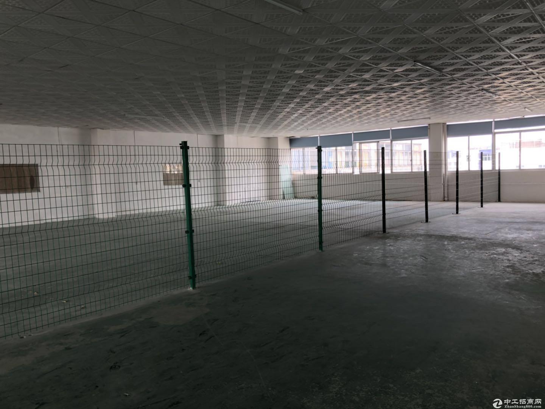 江海高新工业园800方厂房出租 带装修有办公室