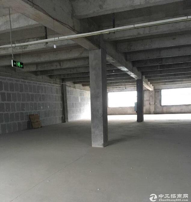 江北五里坪海尔工业园附近独栋厂房出售