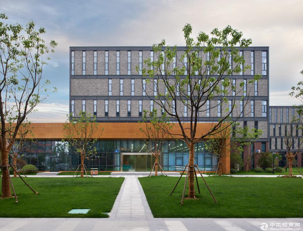 肇庆新区第五代产业园,可定制独栋厂房仓库,带独立产权出售