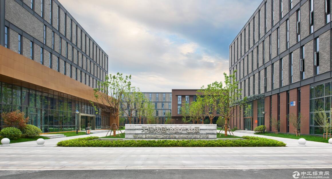 肇庆新区第五代产业园,可定制独栋厂房仓库,带独立产权出售-图4