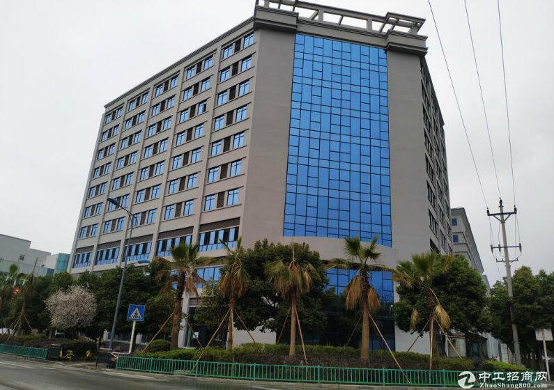 江北厂房出售新盘现房 可分割销售 50年产权