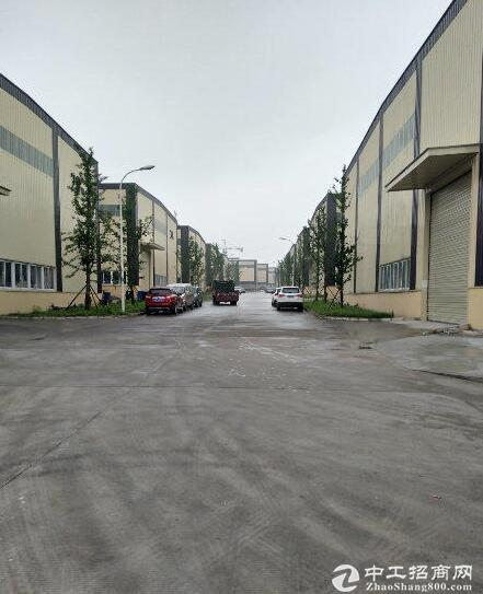 重庆单层12米标准独栋厂房出售