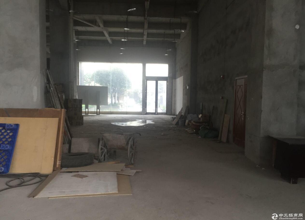 重庆自贸区绕城高速内 别墅风格独栋厂房