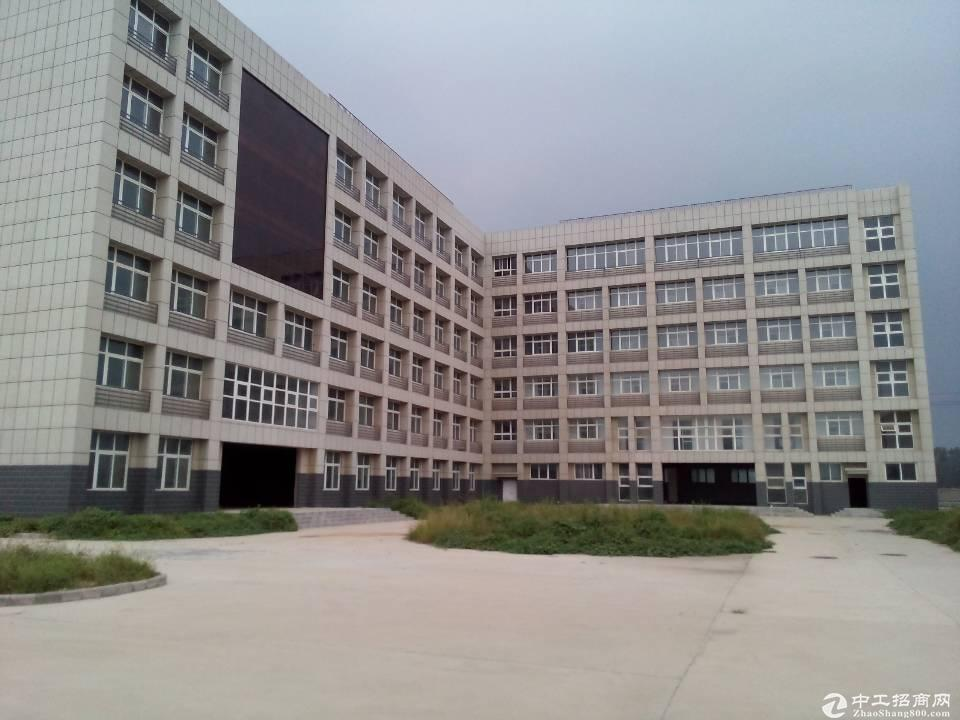 新乡工业园81亩土地厂房出让