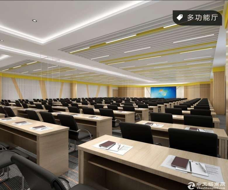 六安高新技术产业园招租,50到5000平标准化厂房,大小都有-图4