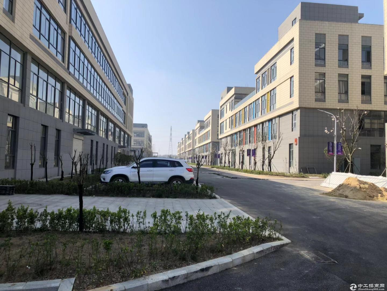 六安高新技术产业园招租,50到5000平标准化厂房,大小都有-图5